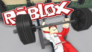 ROBLOX #22: Makáme NONSTOP! | HouseBox