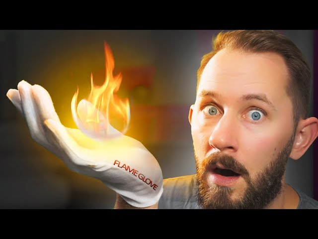 10 Magic Products Magicians Dont Want You To See!
