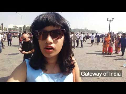 Mumbai Travel Vlog
