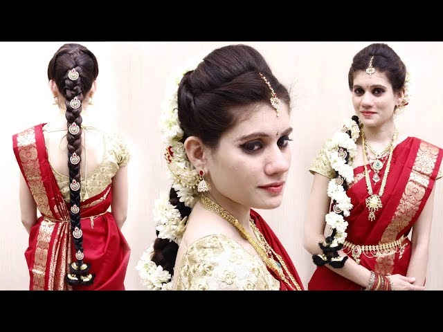 Beautiful Hairstyles For Wedding Party Easy Bridal Hairstyles