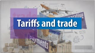 Tariffs and trade, From YouTubeVideos