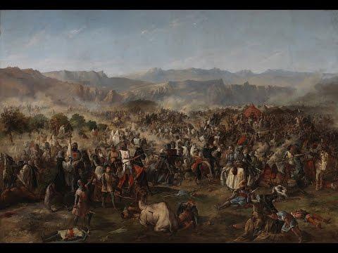 LA BATALLA DE LAS NAVAS DE TOLOSA (Año 1212) Pasajes de la historia (La rosa de los vientos)