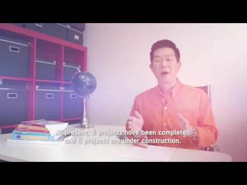 AEC Energy Kasemsant ตอนที่ 11 ASEAN Power Grid