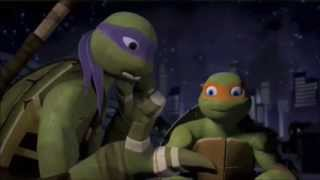 Repeat youtube video TMNT Tonight Tonight