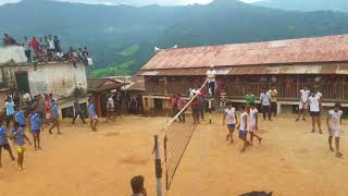 National game of Nepal