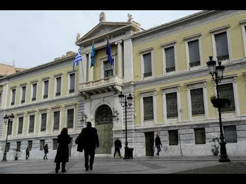 Greece's debt relief plans come at high price for residents