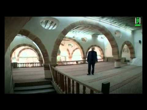 Mosques Around the World - Ep19 - Mamluk Era - Damascus - Syria