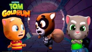 Смотреть бесплатно онлайн кот том игра