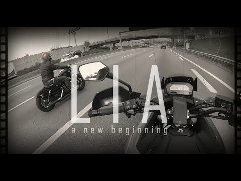 """Animal Rescue """"LIA - A New Beginning! - The Film"""" ENGLISH [PLEASE... DO NOT ABANDON ANIMALS]"""