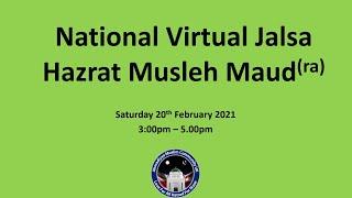 Musleh Maud Day 2021