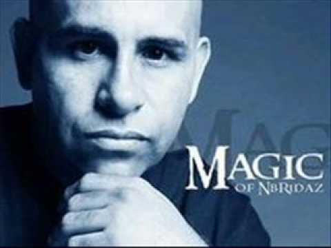 Mc Magic  - Forever