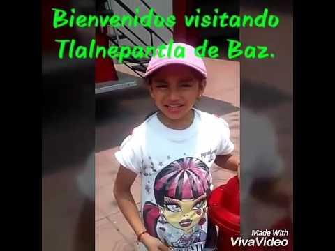 Paseando en Tlalnepantla de Baz, Edo. Mex.