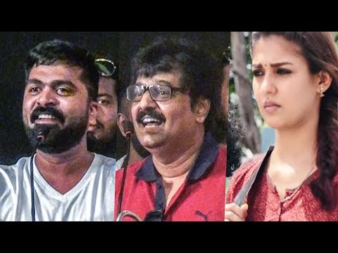 Vivek Trolls Simbu ,Nayanthara & Yogi Babu | Kalyana Vayasu Song