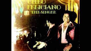 Cheo Feliciano  -  Felicitaciones