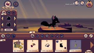 ajpw i got forest gauntlet animal jam play wild synder