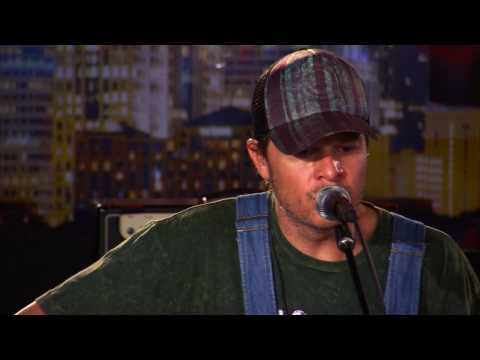 """""""The Party's Not Over"""" (Live Acoustic) - Jason Boland"""