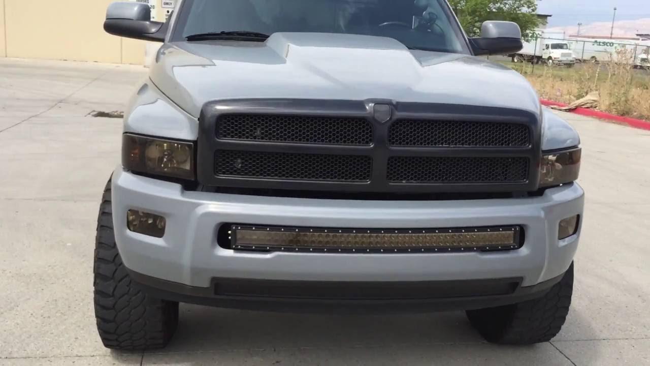 Www Diesel Deals Com 2000 Dodge Ram 2500 Slt 4x4 Twin