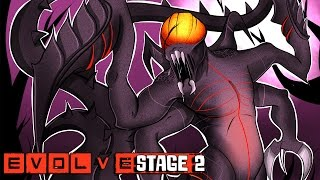 EVOLvE: Stage 2 | COULD THE WRAITH STILL BE BAE? (SPOILER: F*ck Yeah She Is!)