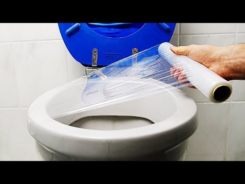 5 Funny Pranks To Do Yourself