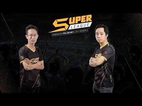 [28.05.2017] Hoàng Thiện vs Anh Tuấn [SuperLeague 2017]