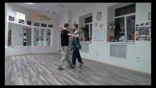 TangoCorazon.ru  Резюме. Милонга - некоторые движения. Уроки танго в Ростове.