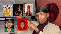 Gay Somali Artist (BACKSTORIES)