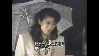 """""""ふるさと抒情歌""""は、栃木県出身の森昌子さんが、蔵の街・栃木市を歌い..."""