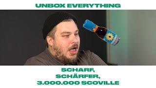 Unbox Everything: 3 Millionen Scoville