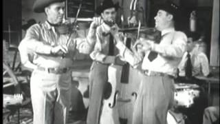 Bob Wills and His Texas Playboys, 1951