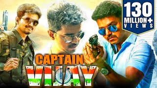 Video Captain Vijay (2018) Tamil Film Dubbed Into Hindi Full Movie | Vijay, Kajal Aggarwal download MP3, 3GP, MP4, WEBM, AVI, FLV September 2019