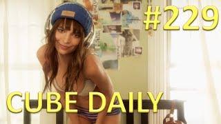CUBE DAILY #229 - Лучшие приколы за день!