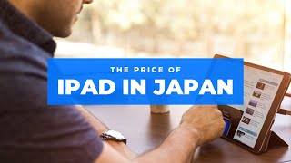 Apple iPad Price in Japan and India | Price Comparison iPad Air and Pro | Indian in Japan