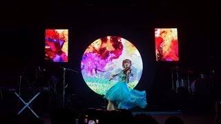 Lindsey Stirling - Zelda Medley (Live @ Club Nokia)