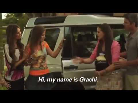 Download Grachi (The original story of Every Witch Way)