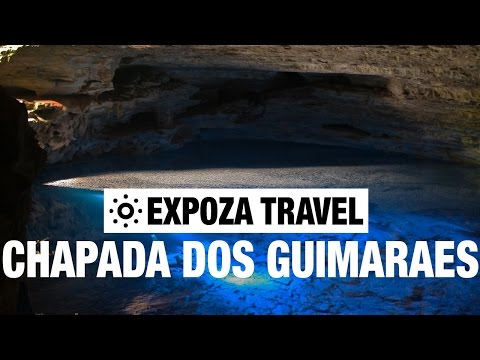 Chapada Dos Guimaraes Vacation Travel Video Guide