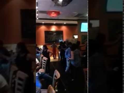 HUB Weekly Latin Social Dancing