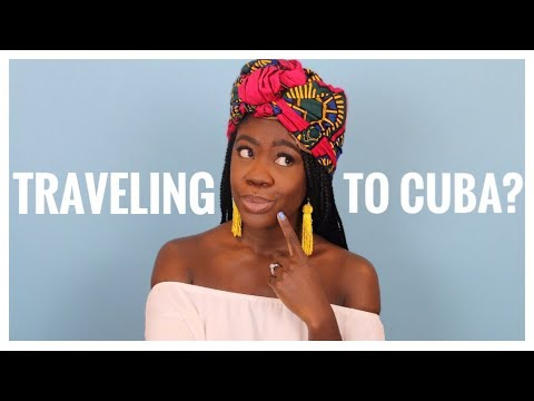 Cuba Travel Tips 2018 | Visas, Taxis, & No Flushing Toilet Tissue?!