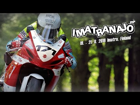 Imatranajo 2016 official teaser