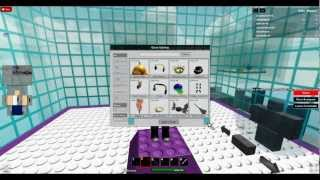 I play catolog hev on roblox! (no sound.) I'm bad at it I know