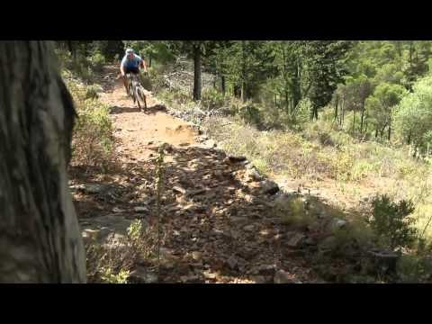 Mongoose MTB Road Trip – 2012