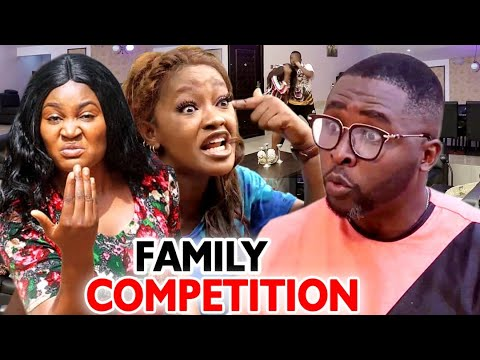 Download FAMILY COMPETITION SEASON 1&2 (ONNY MICHAEL/CHIZZY ALICHI) 2020 LATEST NIGERIAN NOLLYWOOD MOVIE