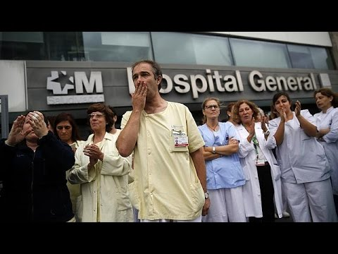 Spain: public health workers call on health minister to resign