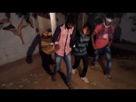 pk ambika chain dance nagpuri video