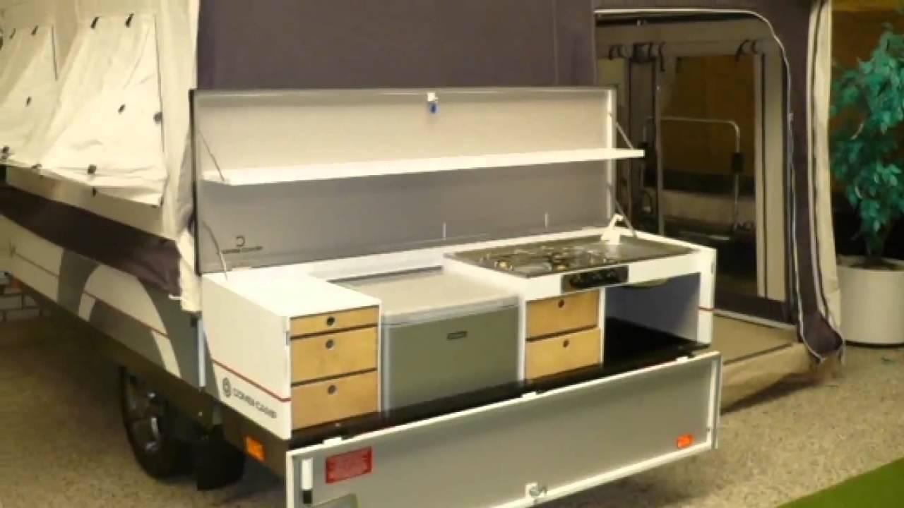 Vouwwagen te koop combi camp country anniversery verkocht youtube