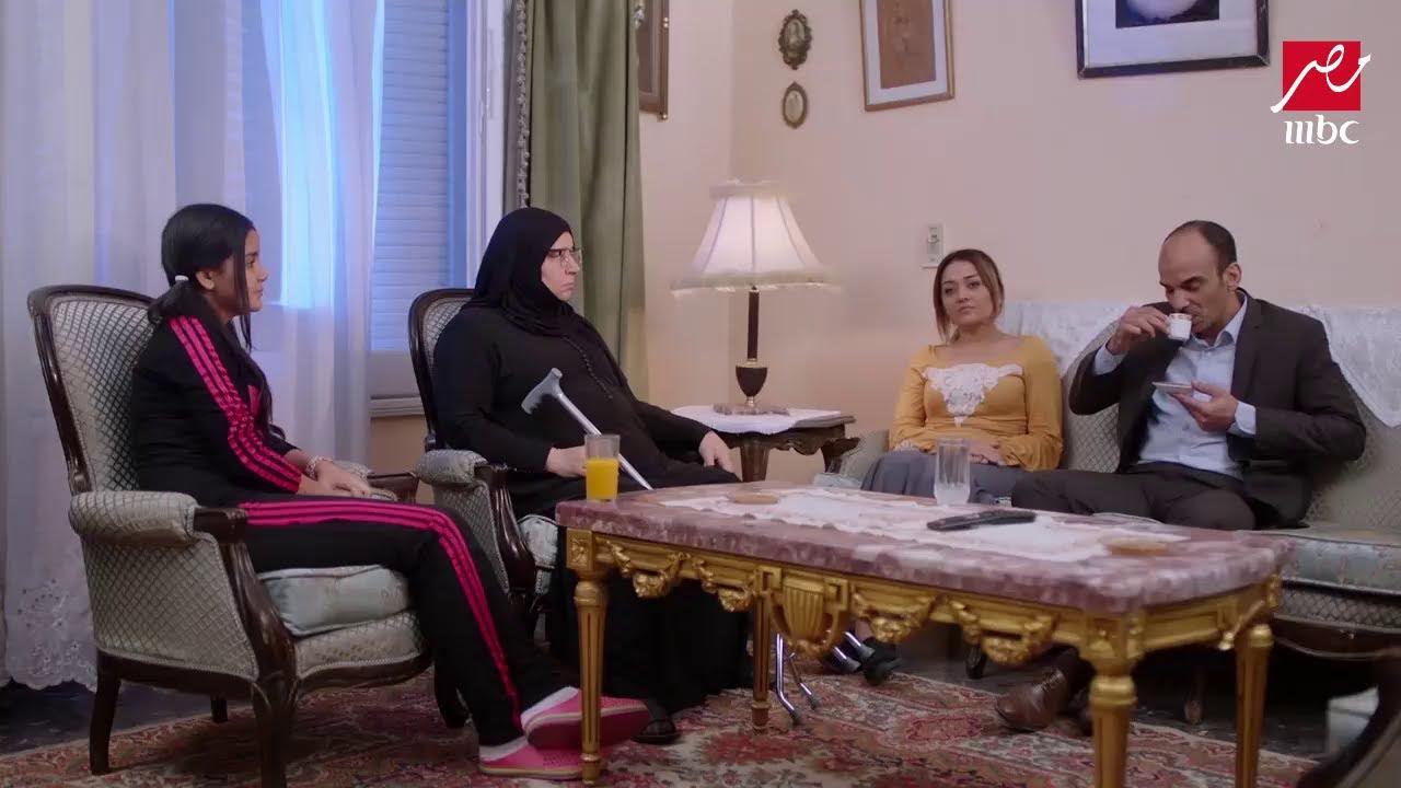 سلسال الدم - دعوة المظلوم مفيش بينها وبين ربنا حجاب.. ربنا يستجيب لدعاء نصرة