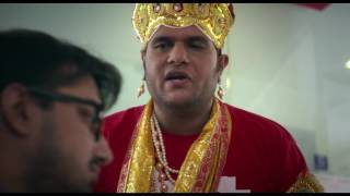 MIRCHI KAAN AWARDS TVC