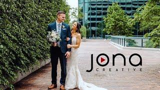 GLASS CITY WEDDING - Emily and Josh's Wedding Film