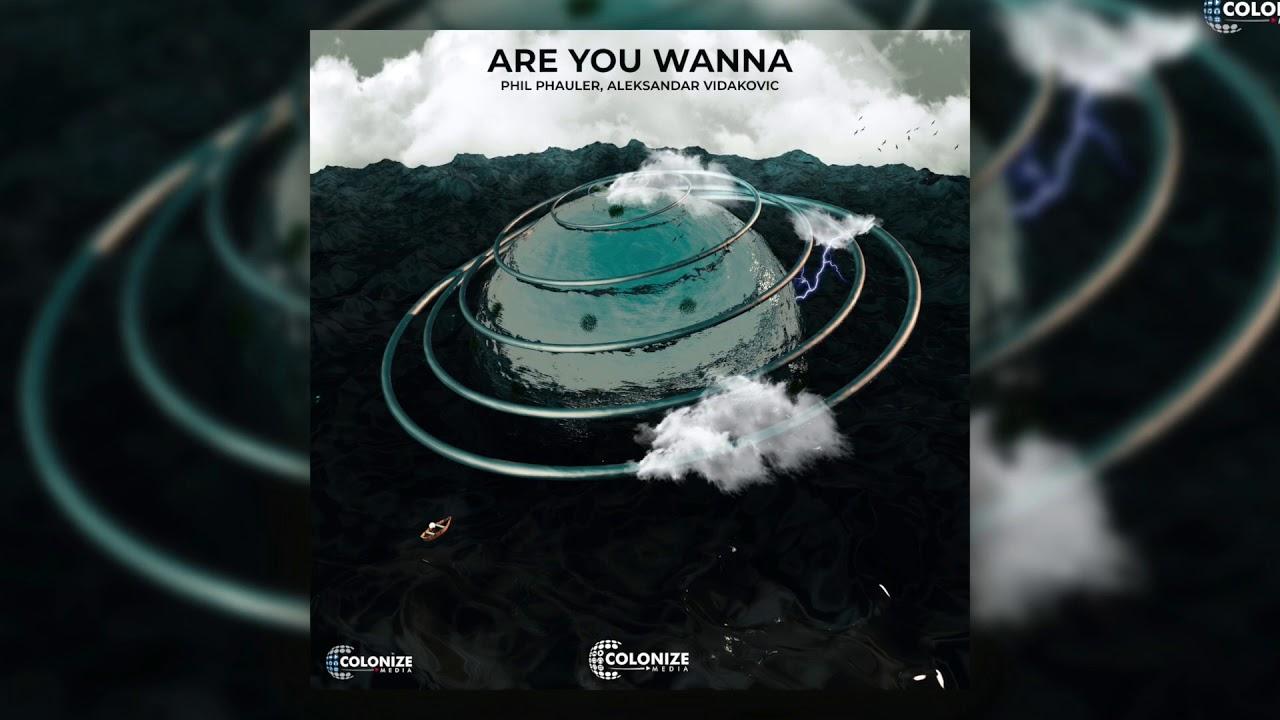 Phil Phauler, Aleksandar Vidakovic - Are You Wanna (Audio)