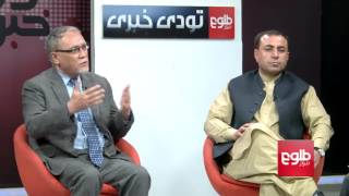 TAWDE KHABARE: MPs Warn Against Ethnic Division