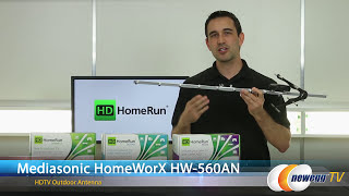 SiliconDust HDHomeRun Digital Tuners Overview - Newegg TV